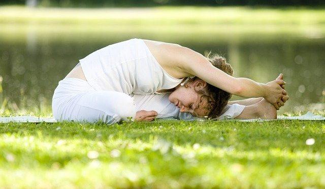 Odchudzanie, Dieta, Aktywność fizyczna